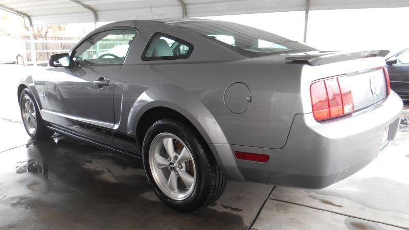 2007 Ford Mustang for sale at Empire Auto Sales in Modesto CA