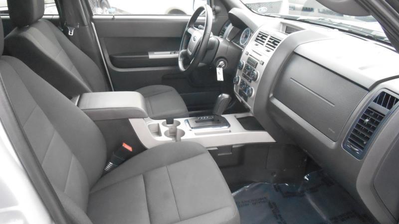 2010 Ford Escape for sale at Empire Auto Sales in Modesto CA