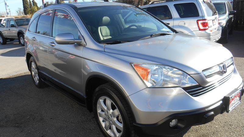 2008 Honda CR-V for sale at Empire Auto Sales in Modesto CA
