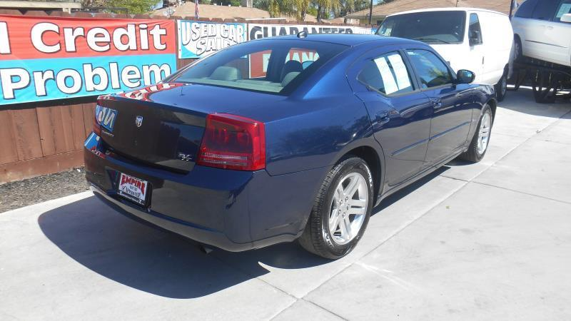 2006 Dodge Charger for sale at Empire Auto Sales in Modesto CA