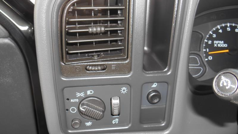 2003 Chevrolet Silverado 1500 for sale at Empire Auto Sales in Modesto CA