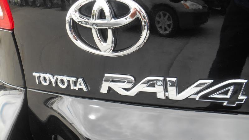 2006 Toyota RAV4 for sale at Empire Auto Sales in Modesto CA