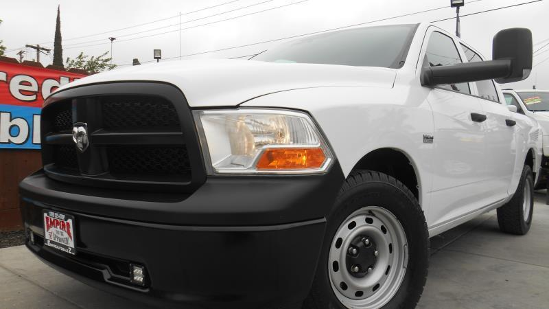 2012 RAM Ram Pickup 1500 for sale at Empire Auto Sales in Modesto CA