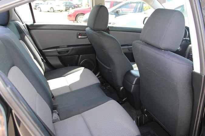 2006 Mazda MAZDA3 for sale at Empire Auto Sales in Modesto CA