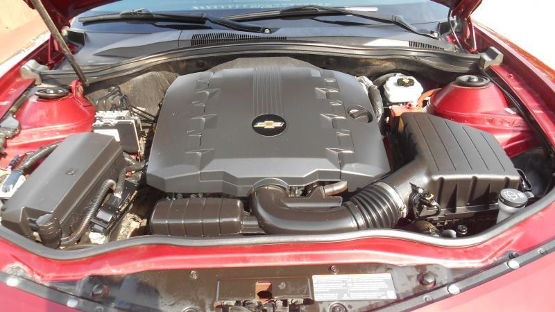 2010 Chevrolet Camaro for sale at Empire Auto Sales in Modesto CA