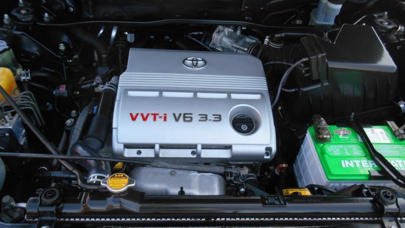 2007 Toyota Highlander for sale at Empire Auto Sales in Modesto CA