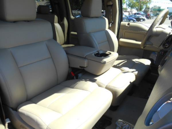 2007 Ford F-150 for sale at Empire Auto Sales in Modesto CA