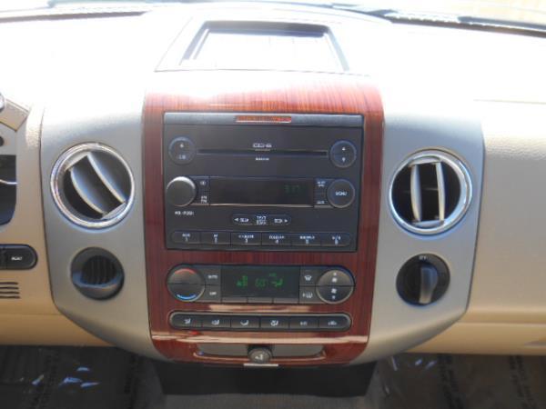 2007 Ford F-150 for sale at Empire Auto Sales in Modesto CA
