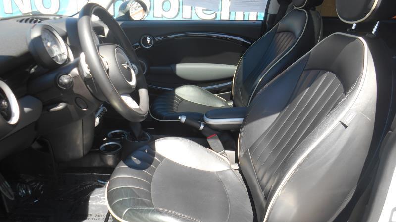 2007 MINI Cooper for sale at Empire Auto Sales in Modesto CA