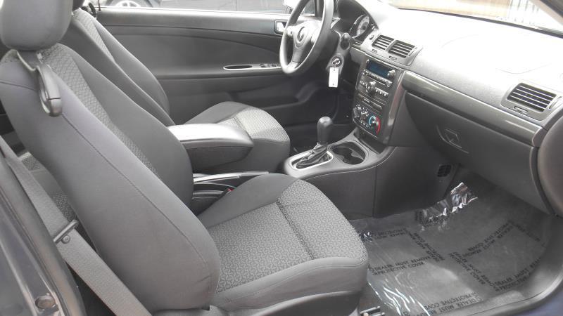 2009 Pontiac G5 for sale at Empire Auto Sales in Modesto CA