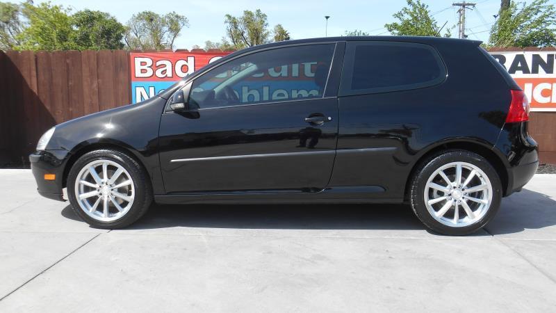 2008 Volkswagen Rabbit for sale at Empire Auto Sales in Modesto CA