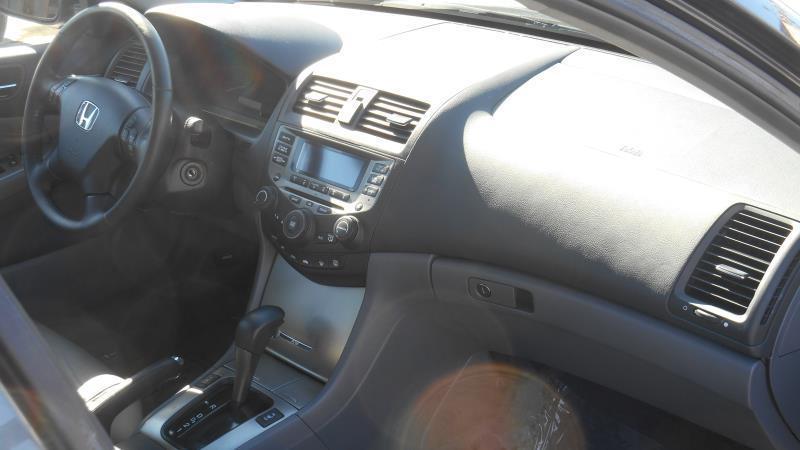 2006 Honda Accord for sale at Empire Auto Sales in Modesto CA