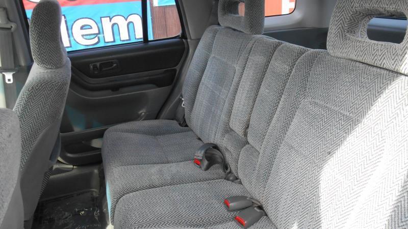 1998 Honda CR-V for sale at Empire Auto Sales in Modesto CA
