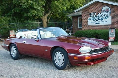 1996 Jaguar Xj Series For Sale Carsforsale