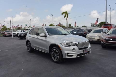 2016 BMW X5 for sale in Miami, FL