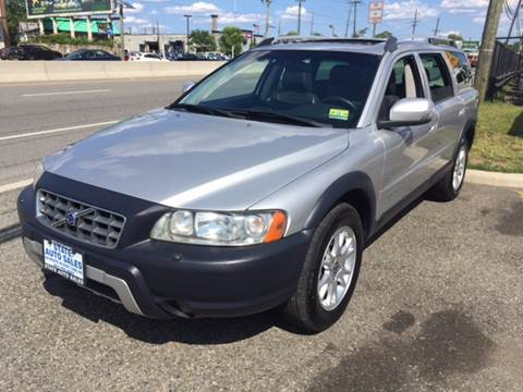 2007 Volvo XC70 for sale in Lodi, NJ