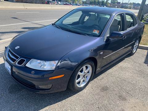 2007 Saab 9-3 for sale in Lodi, NJ