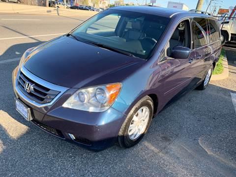 2010 Honda Odyssey for sale in Lodi, NJ