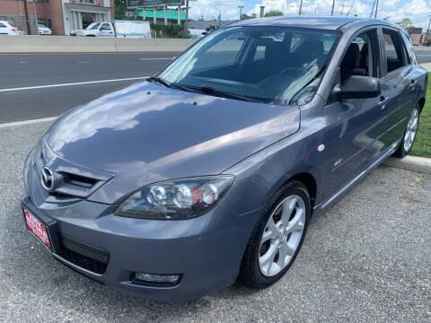 2008 Mazda MAZDA3 for sale at STATE AUTO SALES in Lodi NJ