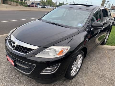 2012 Mazda CX-9 for sale at STATE AUTO SALES in Lodi NJ