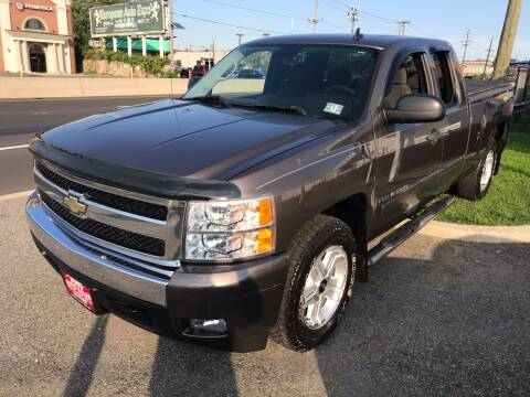 2008 Chevrolet Silverado 1500 for sale at STATE AUTO SALES in Lodi NJ