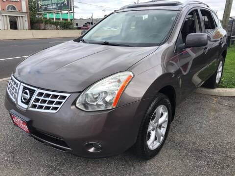 2009 Nissan Rogue for sale at STATE AUTO SALES in Lodi NJ