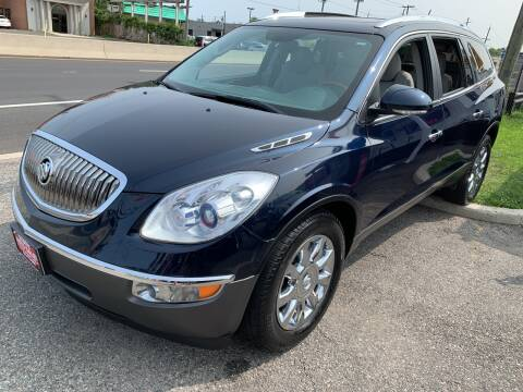 2011 Buick Enclave for sale at STATE AUTO SALES in Lodi NJ