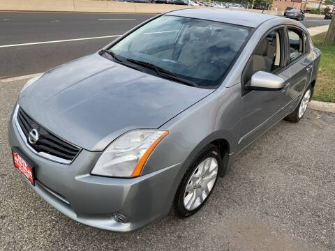 2010 Nissan Sentra for sale at STATE AUTO SALES in Lodi NJ