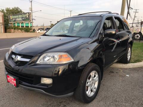 2005 Acura MDX for sale at STATE AUTO SALES in Lodi NJ