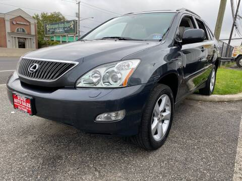 2007 Lexus RX 350 for sale at STATE AUTO SALES in Lodi NJ