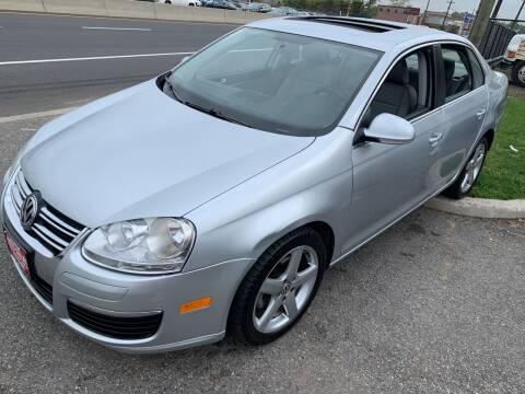 2009 Volkswagen Jetta for sale at STATE AUTO SALES in Lodi NJ