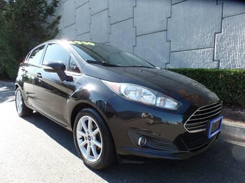 2014 Ford Fiesta for sale in Algona, WA