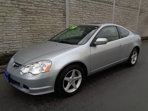 2002 Acura RSX for sale in Algona, WA