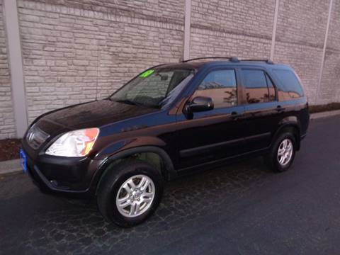 2002 Honda CR-V for sale in Algona, WA