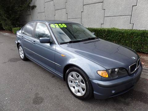 2003 BMW 3 Series for sale in Algona, WA