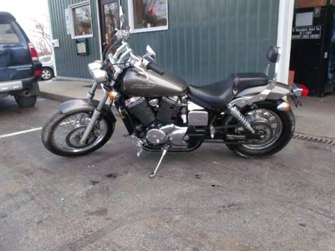 2007 Honda Shadow for sale in Cambridge, OH