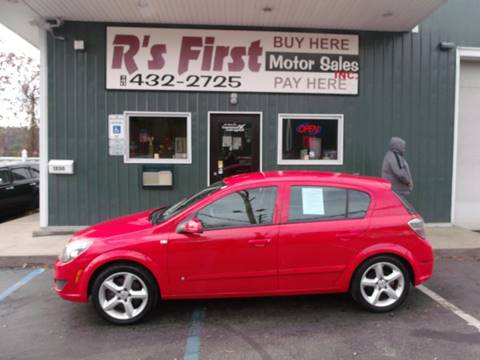 2008 Saturn Astra for sale in Cambridge, OH
