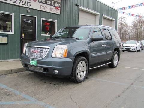 2007 GMC Yukon Denali for sale at R's First Motor Sales in Cambridge OH