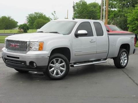 Gmc Diesel Trucks >> Gmc Diesel Trucks Pickup Trucks For Sale Baltimore The Car Company