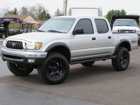 Toyota Diesel Truck >> Toyota Diesel Trucks Pickup Trucks For Sale Baltimore The
