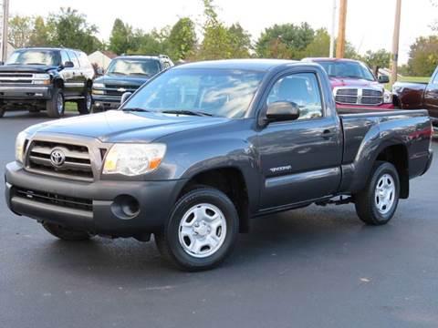 Toyota Diesel Trucks >> Toyota Diesel Trucks Pickup Trucks For Sale Baltimore The Car Company