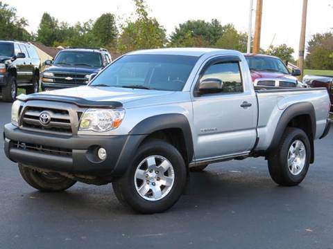 Toyota Diesel Trucks >> Toyota Diesel Trucks Pickup Trucks For Sale Baltimore The