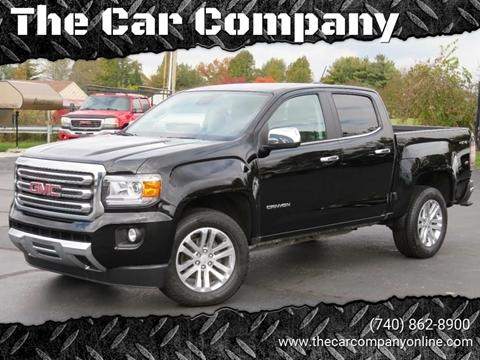 Gmc Diesel Trucks Pickup Trucks For Sale Baltimore The Car Company