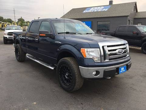 2014 Ford F-150 for sale in Boise, ID