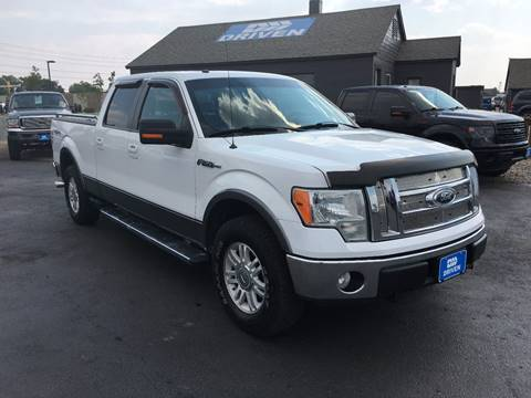 2009 Ford F-150 for sale at DRIVEN in Boise ID