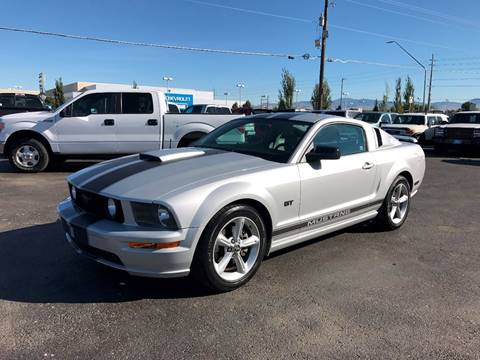 2007 Ford Mustang for sale in Boise, ID