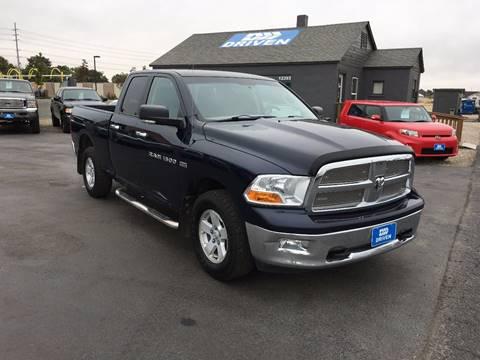 2012 RAM Ram Pickup 1500 for sale in Boise, ID