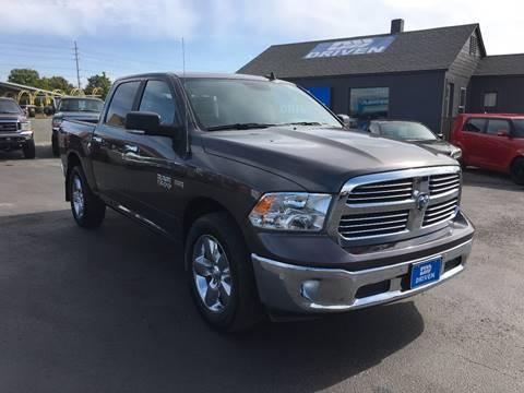 2017 RAM Ram Pickup 1500 for sale in Boise, ID