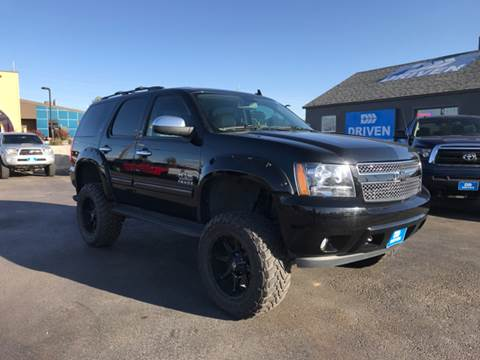 2012 Chevrolet Tahoe for sale in Boise, ID
