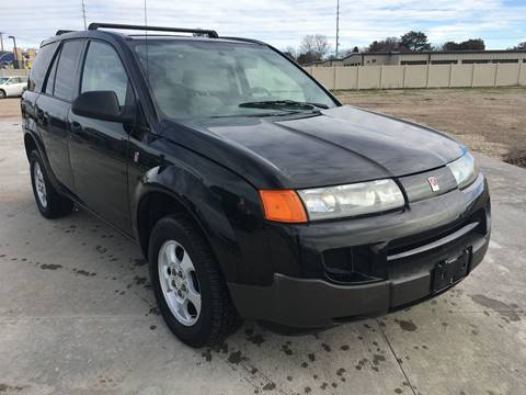 2004 Saturn Vue for sale in Boise, ID